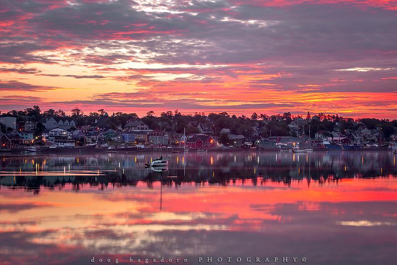 Lunenburg, Nova Scotia (#0120)