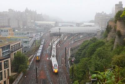380116 801217 Edinburgh