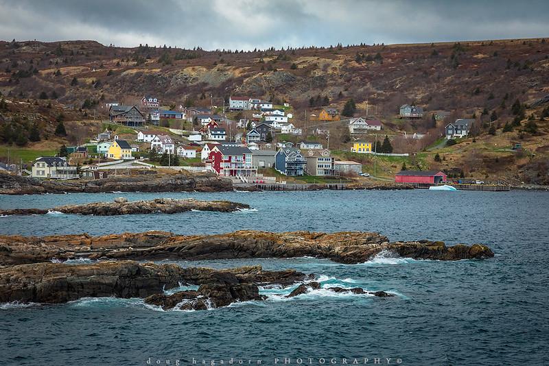 Brigus, Newfoundland (#0789)