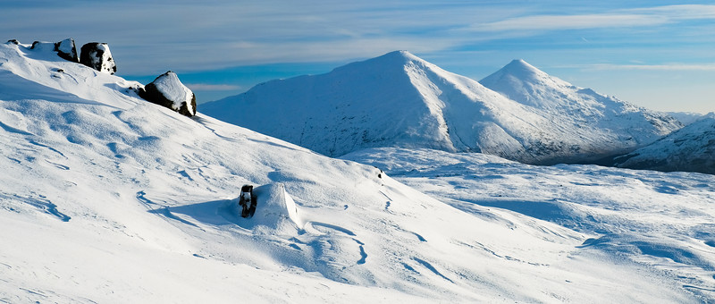 Ben More and Stob Binnein