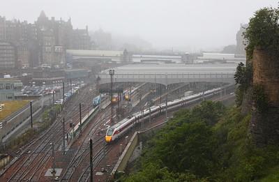 800101 Edinburgh