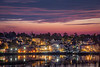 The Dawn of Another Lunenburg Day (#0714)