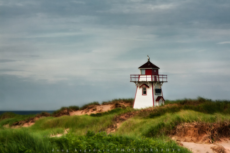The Dunes of PEI