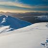 Ben Challum, winter