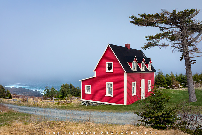 Red House (#0565)