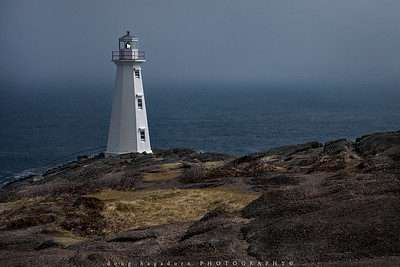 Lighting The Cape (#0685)