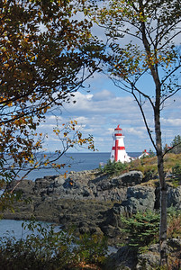 East Quoddy in October