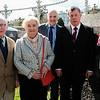 Commitee members  John C Elliott, Anne McSweeney, John Hennessy & Peter Daly