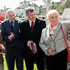 Commitee members John C Elliott, John Hennessy,  Peter Daly & Anne McSweeney