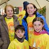 Francis & Joyce Roberst with Trystan & Saoirse Pamphrett