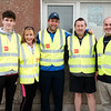 Sean O'Sullivan, Triona O'Connell, Chris Casey, Paudie O'Brien & Woody O'Connell