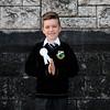 Communion boy Ciaran Mulligan