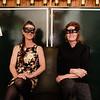 Ilse de Ziah & Belinda Walsh, Artistic Directors for the Midleton Arts Festival