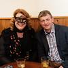 Theresa & Conor McNamara