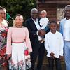 The Chameni family
