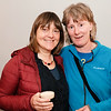 Linda Deane & Jean Casey