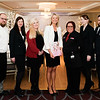 Ben Scott (Head Chef), Sabina Healy (Deputy General Manager), Sarah Pearson (Sames & Marketing), Janice McConnell (General Manager), Deirdre Power (Catering & Banqueting Supervisor), Lorraine Royle (Weddings & Events), Keith O'Driscoll (Bar & Bistro Manager)