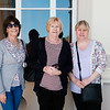 Una Geary, Rose Park & Mary Butler (sisters) in the Sirius Arts Centre Cobh