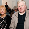 Maura & Michael O'Driscoll in the Sirius Arts Centre Cobh