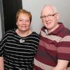 Antoinette & Owen Hackett in the Sirius Arts Centre Cobh