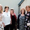 Susan Walsh, Margaret Walsh, Mary Kelly, Cathy Kelly & Eimear Sim
