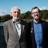 Eugene Patrick Higgins & Billy FitzPatrick