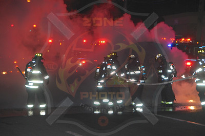 East Farmingdale Fire C. Signa 14 Great Neck Rd. and Kevin St. 8/20/14