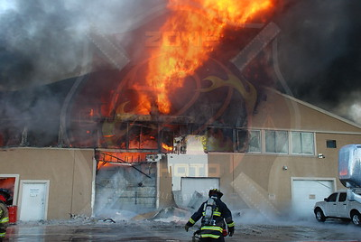 East Farmingdale Fire Co.