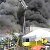 East Farmingdale Junkyard Fire- Paul Mazza