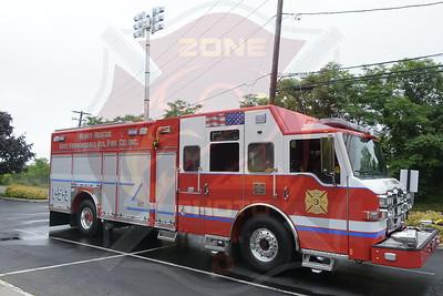 East Farmingdale Fire Co.  New 2017 Pierce  Heavy Rescue 1-5-3  6/18/17