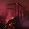 East Farmingdale Garage Fire- Paul Mazza