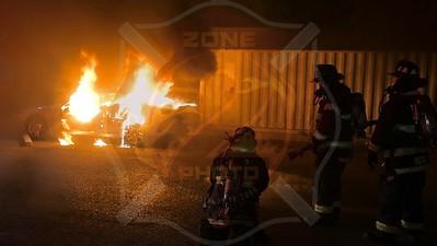 East Farmingdale Fire Co. Signal 14  Verdi St. 10/6/19