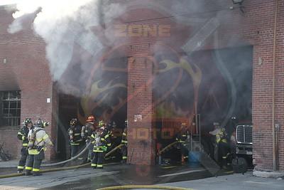 East Farmingdale Fire Co. Working General Alarm 8/6/19