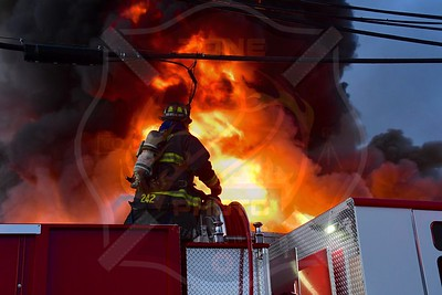 East Farmingdale Fire Co.  Working General Alarm  Lamar St. 9/8/20