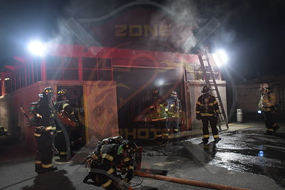 East Farmingdale Fire Co. Working General Alarm  Rt.110  12/20/19