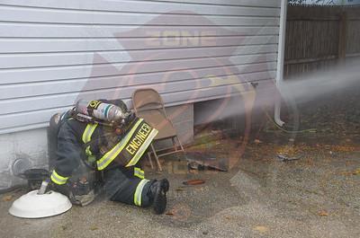 East Farmingdale Fire Co. Signal 13 508 17th St. 11/26/14