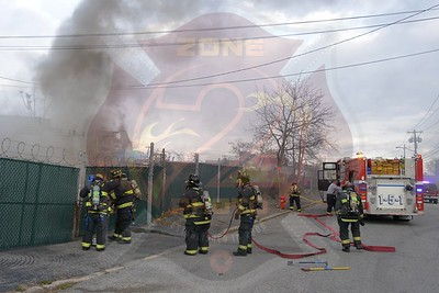 East Farmingdale Fire Company Signal 14   90 Florida Ave.  12/10/16