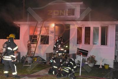 East Farmingdale Fire Co. Signal 13  15 Walnut Ave. East  11/24/16