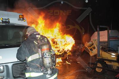 East Farmingdale Fire Co. Multiple Signal 14's 200 Central Ave. 11/17/14