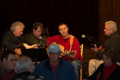 East Fork Baptist Christmas Party 2016-1