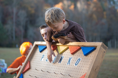 East Fork Baptist Church Fall Festival 2016-1