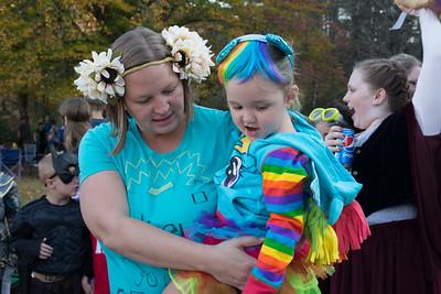 East Fork Baptist Church Fall Festival 2016-18