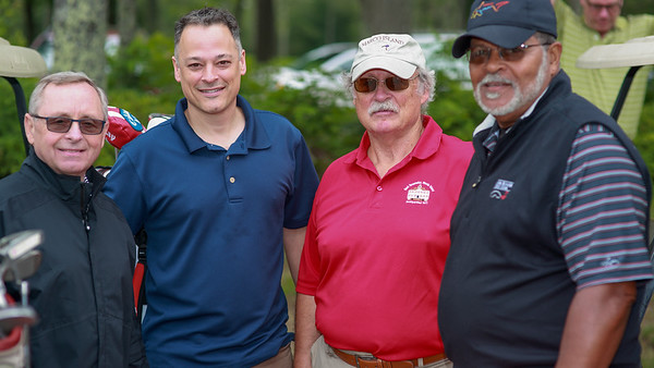 EG Chamber's 29th Annual Golf Tournament, Wednesday, June 13, 2018