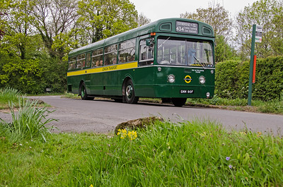 MB90 at Troy Town
