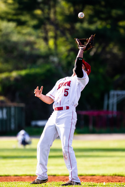 East Islip Baseball 2018 G1
