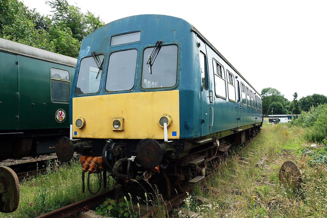 BR 56343 Class 101 DTCL 09,07,2016