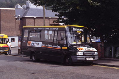 East Kent 104 Pencester Rd Dover Aug 91