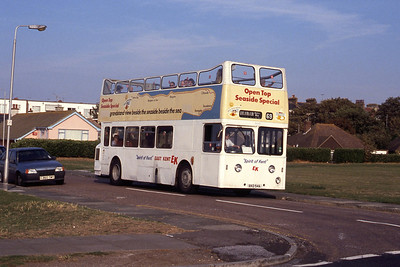 East Kent 0620 Arthur Rd Minnis Bay Sep 90