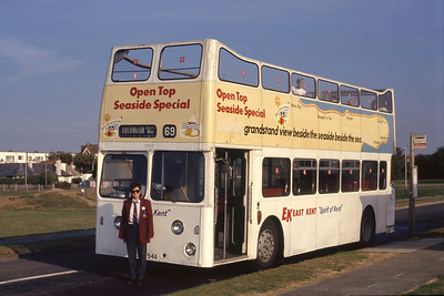 East Kent 0620 Minnis Bay Sep 90