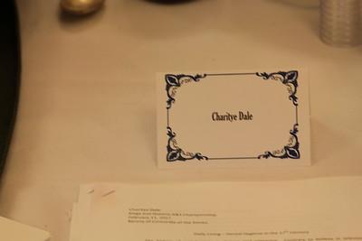 Charitye Dale